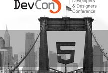 TECH Development Events / Web, Google, iOS, Tech, Mobile Events and Design around the globe. / by Melvin Hoyk