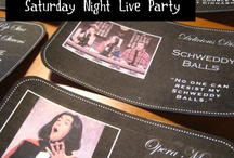 Saturday Night Live Party / Saturday Night Live Party