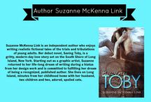 My Books / Promotional sites featuring my books #SavingToby