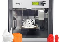 3D Printers / It's all about 3D printers! From FFF to SLA 3D Printers and many more. Learn about 3D printing and find 3D printers for sale or simply to see how they evolve over time and be wowed by the revolutionary 3D printing technology.