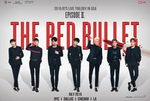 the red buller