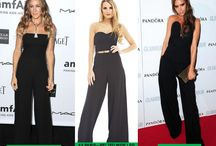 Style Steal / Dress up just the celebrities do!
