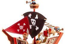 arty toys pirati