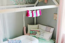 montesorri baby and kids room