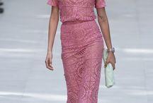 SS 2014 / Fashion Week