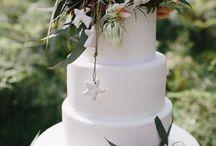 Cake ideas / Possible cake designs