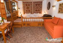 Accommodation in Melenos Lindos Exclusive Suites