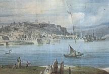 Old images of Nauplio