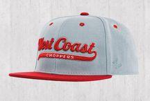 Men's Hats & Caps / I love baseball caps !!!