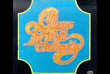 Chicago group                                  1.Chicago Transit Authority.                2.chicago