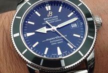 Horloge Rolex / Superocean heritage 42