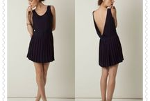 ♥♥ Dresses ♥♥ / by Carmen Chong