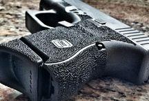 Pistole / Armi