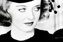Bette Davis...The One, The Only
