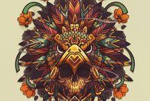 símbolos latinos