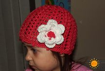 Hookin' Hats & Beanies. / Free Patterns. (All Sizes)