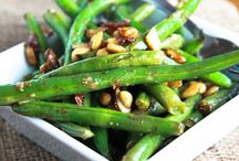 Recipes for Side Dishes