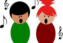 Singing Time!
