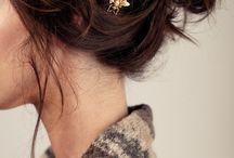 Hair - Fall 2014