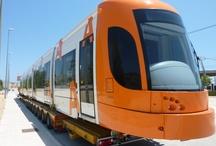 TRAMALICANTE / Ferrocarrils de la Generalitat Valenciana - Tranvía de Alicante