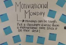 Office Motivation