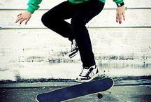 Lifestyle - skate