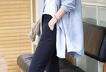 Korean Fashion√√