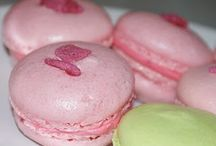 search for perfect Macaroon recipe
