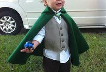 Capa hobbit