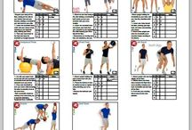 Workouts & Moves to Help You Improve! / Whether you want to lose weight, gain muscle or improve your sports performance we have the workout for you! / by Madsweat