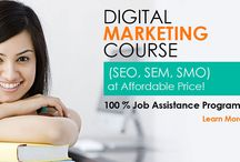 Where to get Bset Digital Marketing Training In Gurgaon /  Digital Marketing Deal offers a complete bouquet of services, solutions and training.