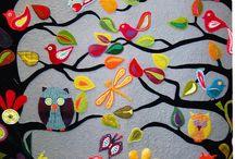 Things I must make! / by Renee Watson