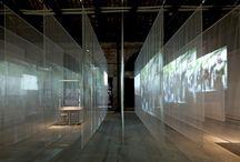 urban exhibition