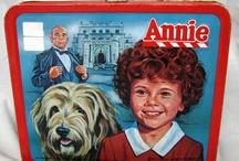 Annie! / by Annie Frank