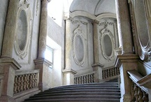 Classical Staircases