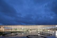 Louvre-Lens: il nuovo Louvre in periferia