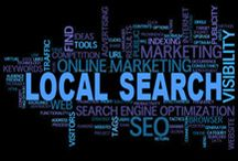 Local Search Resources from bWyse Internet Marketing FREE Workshops / View this board to see images, links and references that were mentioned in our Local Search for Business Workshops.