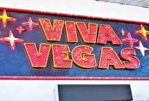 Top Things to do in Las Vegas