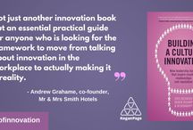 Building A Culture Of Innovation / Building a Culture of Innovation is an essential read for business leaders and change implementation teams who want to place innovation at the heart of their business strategy. Being a truly innovative company is about more than the dreaming up of new products and services by external consultants and internal taskforces.