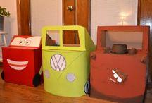 Transportation Unit for ESL/ELL Kids / by Laurie Moulton (Elementary ESL)