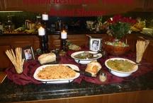Italian Dinner Volunteer Appreciation Night