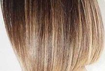 peinado bob