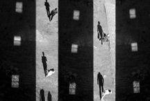black & white / photography