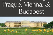 Destination: Vienna