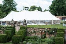 Dorfold Sperry Tent