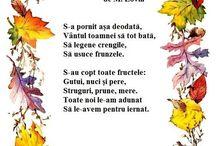 Poezii...pentru-ai mei copii!