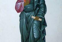 ikona szaty