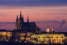 My lovely Prague