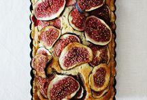 Quiche & plate tart