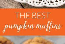 fall, pumpkin